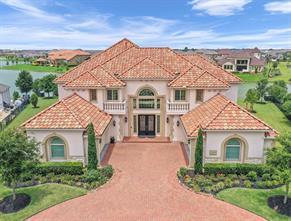 10327 Coronado Ridge Court, Cypress, TX 77433