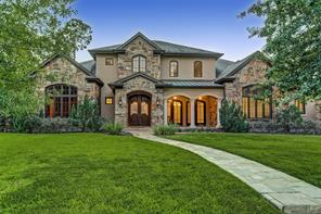 233 Bryn Mawr Circle, Hunters Creek Village, TX 77024