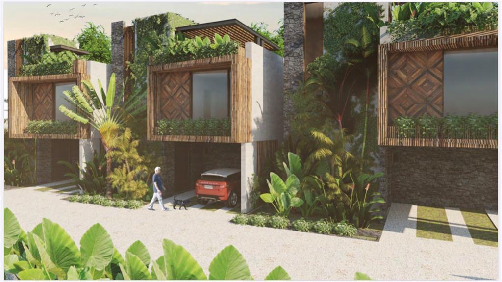 2 DE LA MANZANA - Maki - Villa A, Tulum Quintana Roo, Texas 77760, 3 Bedrooms Bedrooms, 3 Rooms Rooms,3 BathroomsBathrooms,Townhouse/condo,For Sale,DE LA MANZANA - Maki - Villa A,25394094
