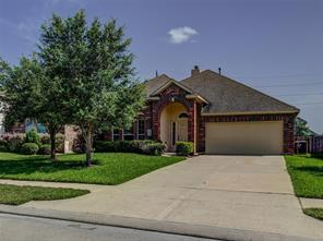 9214 Cavalier Lane, Rosenberg, TX 77469