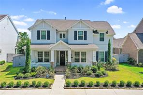 19 Rockwell Square, The Woodlands, TX, 77389
