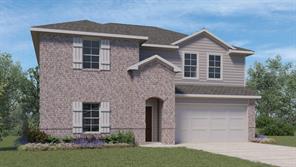 6414 Fairfield Brook, Rosenberg, TX, 77469