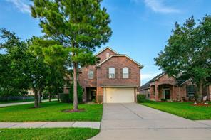 5103 Big Meadow Lane, Katy, TX 77494
