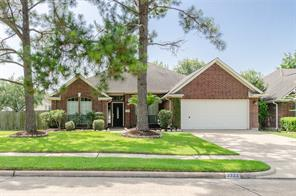 3322 Overdale, Pearland, TX, 77584