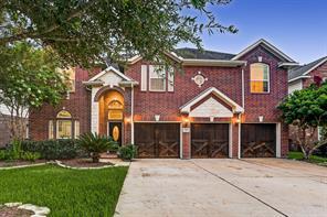 318 Honeysuckle Vine Drive, Rosenberg, TX 77469