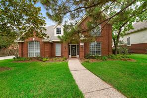 19619 Wood Walk, Humble, TX, 77346