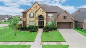12617 Crystal Park Lane, Pearland, TX 77584