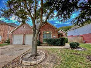 5406 Silver Oak Drive, Pasadena, TX 77505