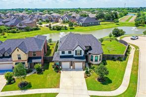 3402 Pebble Creek Drive, Missouri City, TX 77459