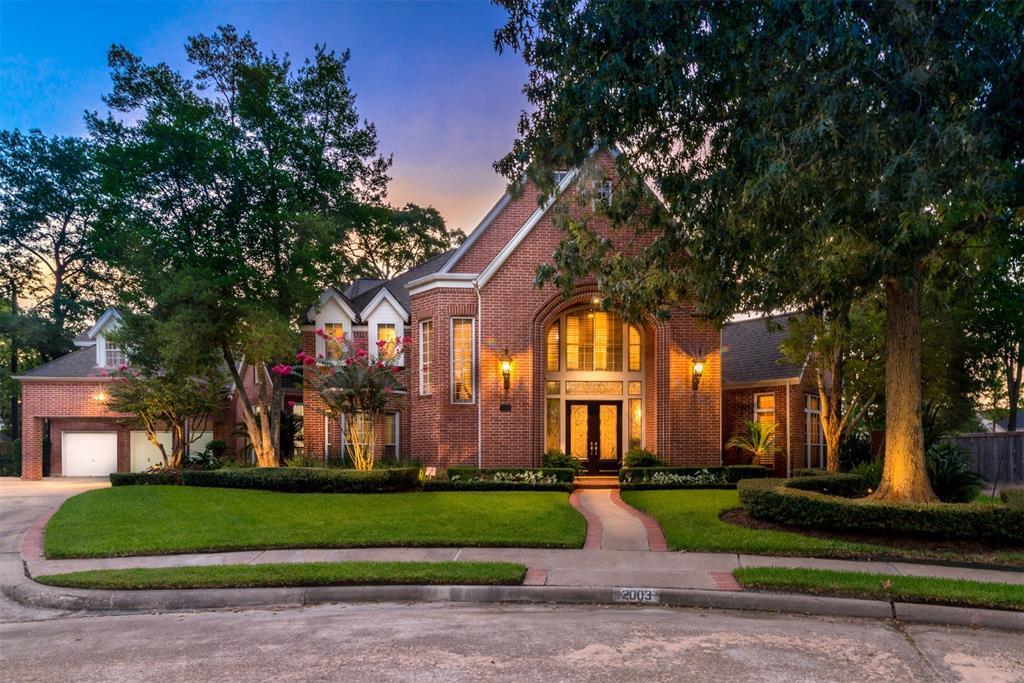 2003 Misty Grove Court, Houston, Texas 77062, 4 Bedrooms Bedrooms, 14 Rooms Rooms,3 BathroomsBathrooms,Single-family,For Sale,Misty Grove,49124430