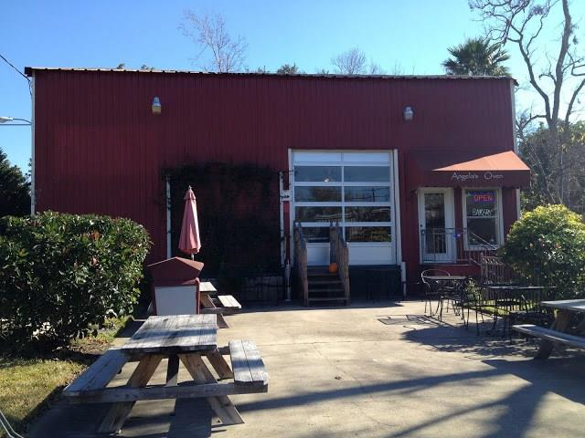 Angela's Oven Bakery - One of many attractions close by and this one is one block away! Enjoy fresh coffee and delicious baked goods daily or swing in for some lunch. WOW...and it's a hop skip away!