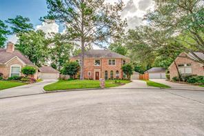 3702 Tree Manor Lane, Houston, TX 77345