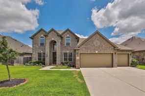 13102 Hazelwood Hollow Drive, Tomball, TX 77377