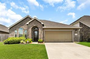 6817 Persea Ridge, Dickinson, TX, 77539