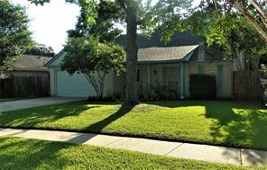 1511 Park Maple Drive, Katy, TX 77450