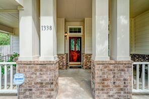 1338 Leigh Gardens Drive, Sugar Land, TX 77479