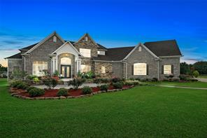 201 County Road 2209, Cleveland, TX, 77327