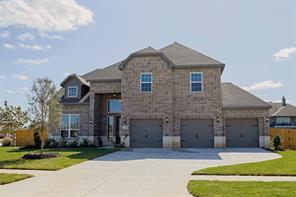2718 Emerald Pines Lane, Rosharon, TX 77583