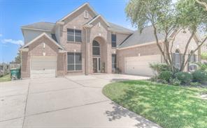 3119 Spring Ridge, Manvel, TX, 77578