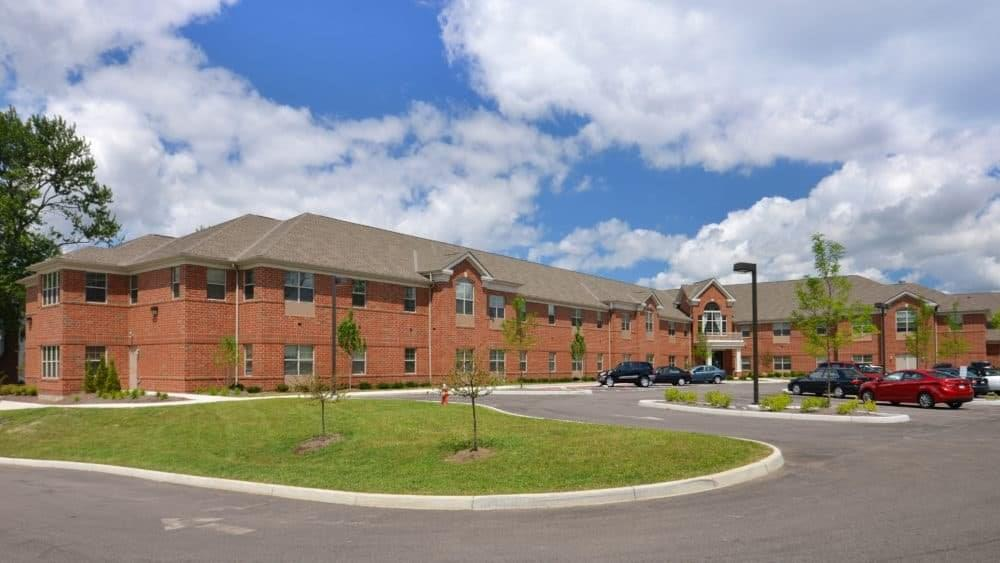25031 Columbus Road, Other, OH 44146