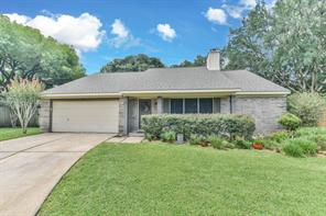 9607 Yearling, Houston, TX, 77065