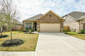 21218 Flowering Dogwood, Porter, TX, 77365
