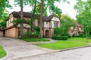 5211 Sandy Grove Drive, Houston, TX 77345