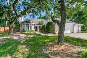 1105 Briar Creek, Friendswood, TX, 77546