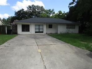 9614 BUNDY, Houston, TX, 77080