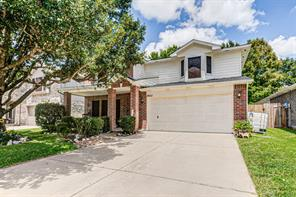 18022 Hobby Forest Lane, Humble, TX 77346
