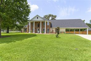 11735 Rainy Oaks, Magnolia, TX, 77354