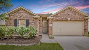 971 Oak Terrace Drive, Conroe, TX 77378