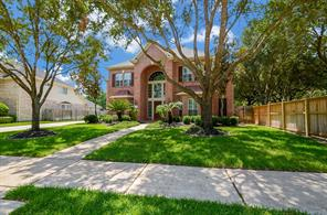 22419 Rippling Shore Court, Katy, TX 77494