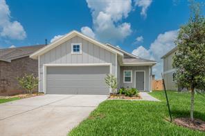 5715 Pampus Prairie, Katy, TX, 77493