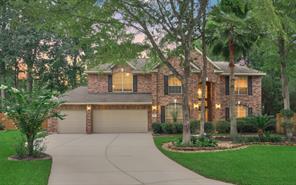 18 N Scarlet Elm Court, The Woodlands, TX 77382