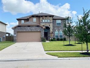 2639 Howlite Lane, Rosharon, TX 77583