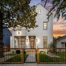 803 Redan Street, Houston, TX 77009