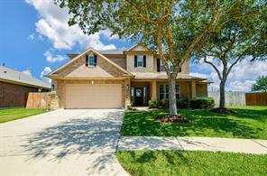 10902 Dermott Ridge Drive, Richmond, TX 77406