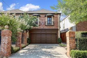 6110 Burgoyne Road, Houston, TX 77057
