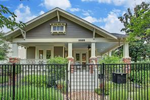 3505 Oak Ridge Street, Houston, TX 77009