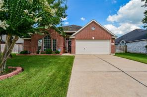 1426 Hidden Terrace Drive, Sugar Land, TX 77479