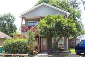 617 Edgar Street, Conroe, TX 77301