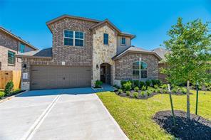 28614 Hannahs Harbor Lane, Katy, TX 77494