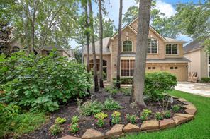 151 Bethany Bend, The Woodlands, TX, 77382