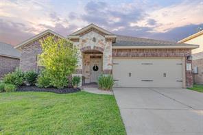 146 Meadow Valley Drive, Conroe, TX 77384