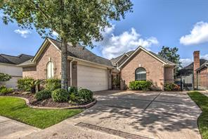 14910 Redwood Cove Court, Houston, TX 77062