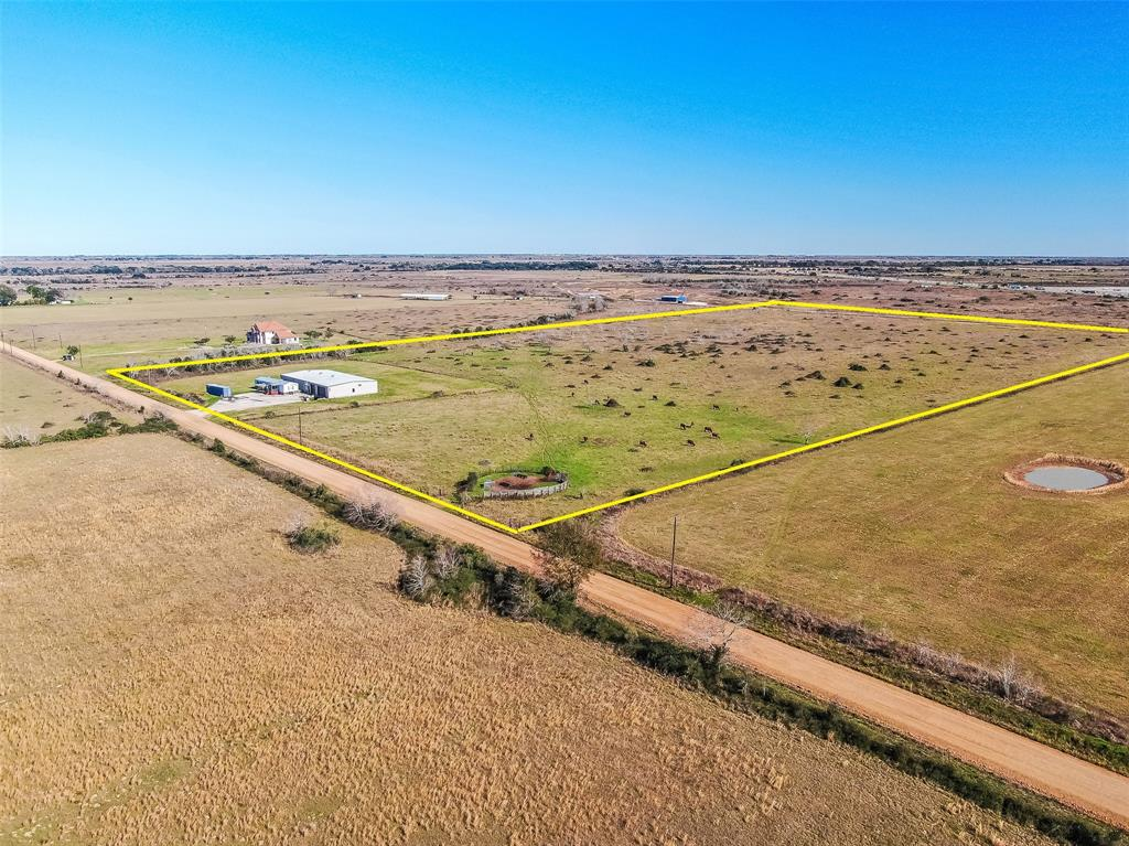 LOCATION, LOCATION, LOCATION! Located directly behind TA Truck Stop. This property is conveniently located close to I-10/Hwy 90 just .7 mile off of I-10 and Bernardo Rd.  Build your dream home or property has excellent development opportunities for your business. Lots of beautiful scattered trees. 683 feet of road frontage. No flood plain.