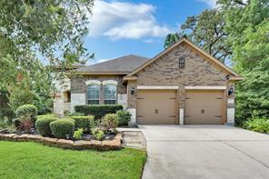 51 Hearthwick Place, Tomball, TX 77375