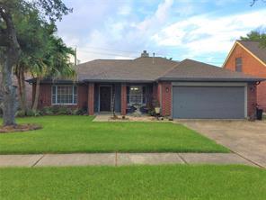 10927 Graywood Court, La Porte, TX 77571
