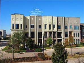 1408 Lake Pointe, Sugar Land, TX, 77478